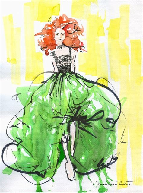 Summer Sketches 82 by 17 Best Images About Fashion Designer Illustrations Oscar