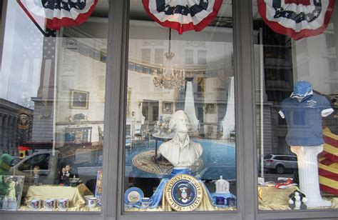 The White House Gift Shop by White House Gift Shop Files For Bankruptcy