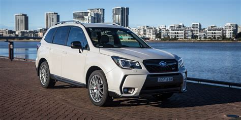 2016 subaru forester ts review caradvice