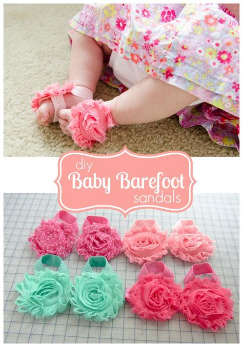 how to make barefoot sandals for babies f5f0b412d35e773c916993a979aaf1df jpg