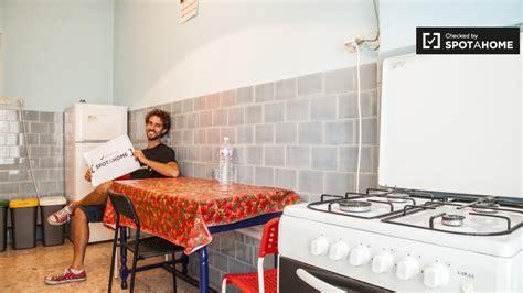 affito appartamento roma spaziosa in appartamento con 3 camere da letto a