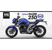 Yamaha Fazer 250 ABS Launched In Brazil Might Come To