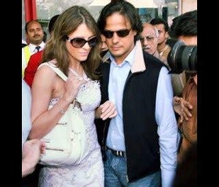 Liz To Wed Nayar In Rs 3 Lakh Sari Liz Hurley Arun Nayar Ibnlivecom Cnn Ibn by Wedding Bollywoodhub S