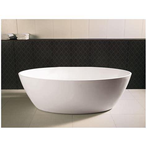 baignoire ilot solid surface space 155 de hidrobox