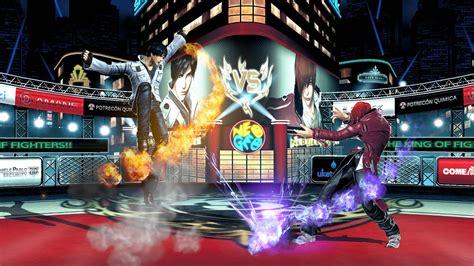 Dijamin Until Ps4 Digital king of fighters xiv tgs trailer coming to ps4 in 2016 rice digital rice digital