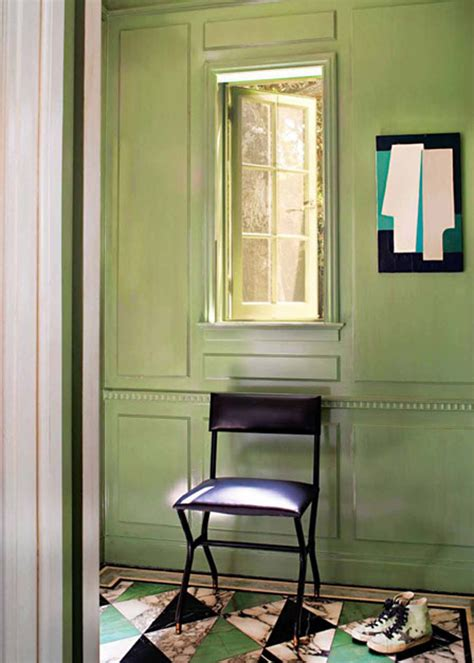 Painting Chair Rail Same Color As Wall by Painting Moulding The Same Color As The Walls