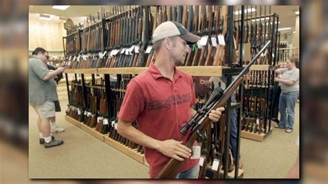 Cabelas Background Check Cabela S Plans Rifle Giveaway For Black Friday Shoppers