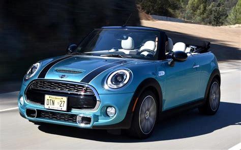 best mini 2016 mini convertible driven