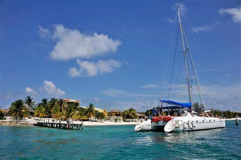 catamaran sailing cancun cancun sailing catamarans quintana roo