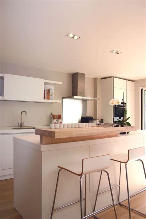 elegant contemporary kitchen designs
