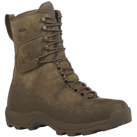 armour cowboy boots armour 174 siberia waterproof boots 206592