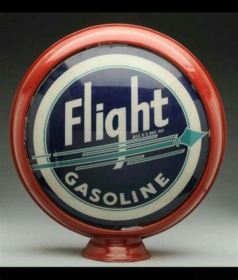 antique gas l globes 492 best automoble vintage gas globe images on pinterest