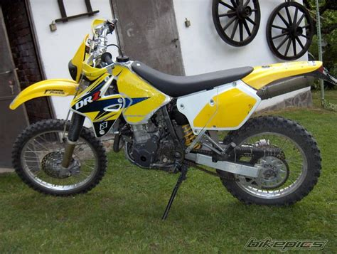 2000 Suzuki Drz 400 2000 Suzuki Drz 400 Picture 1455371 Uploaded On 10 20 08