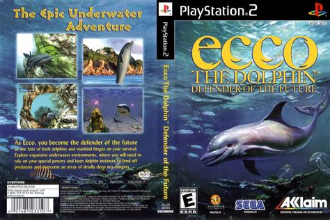 emuparadise dolphin ecco the dolphin defender of the future usa iso