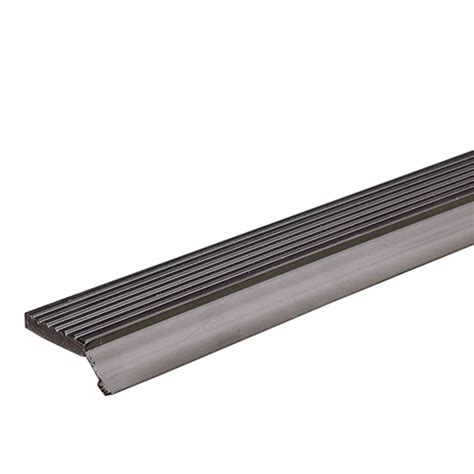 Md Garage Door Seal Dual Vinyl Garage Door Seal For Top Sides 9 M D Building Products Inc