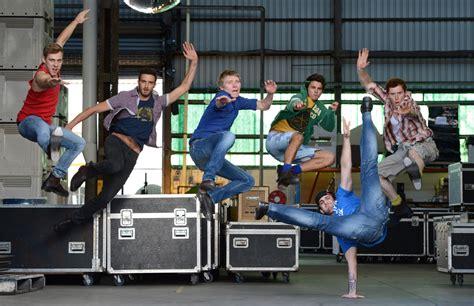 tap dogs tap dogs return dancelife australia s leading resource dancelife