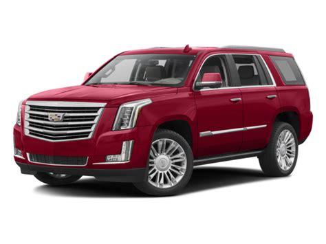 Cadillac Escalade Prices by New 2016 Cadillac Escalade Prices Nadaguides