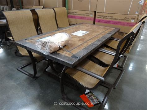 discount patio furniture sets sale patio costco patio sets home interior design