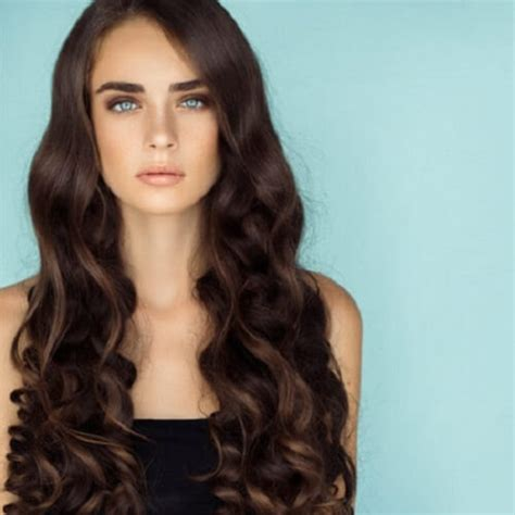 partial perm vs full perm 50 marvelous perm ideas for curly wavy or straight hair