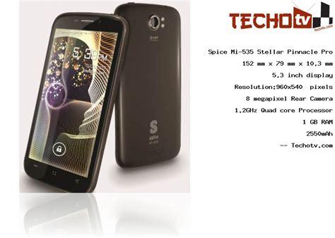 themes for spice mi 535 spice mi 535 stellar pinnacle pro phone full