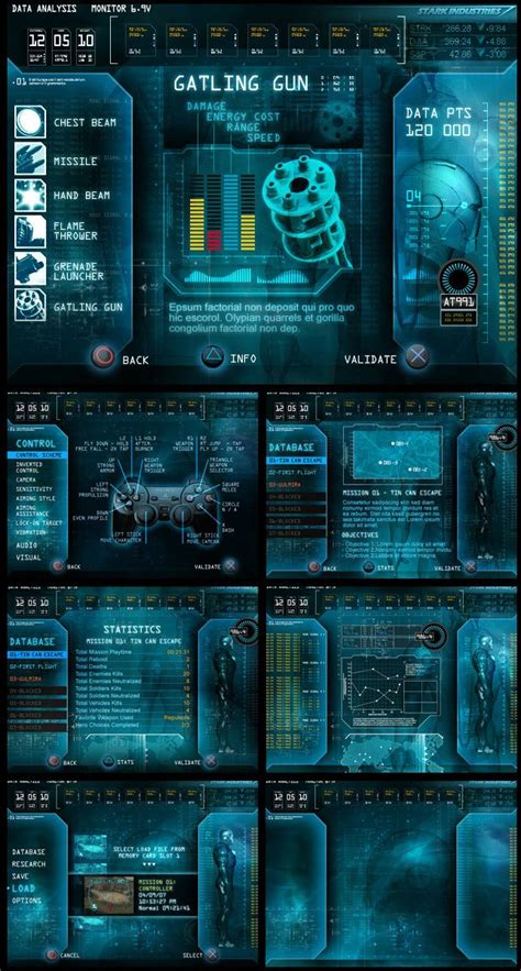 design game gui 249 best images about rpg game interface inspiration on