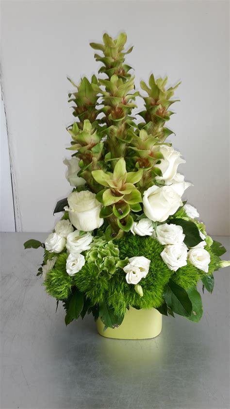 composizioni floreali in vaso composizioni in vaso santinami
