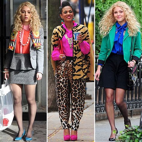 Carrie Diaries Wardrobe by Carrie Diaries Sheena S Fashion Fix