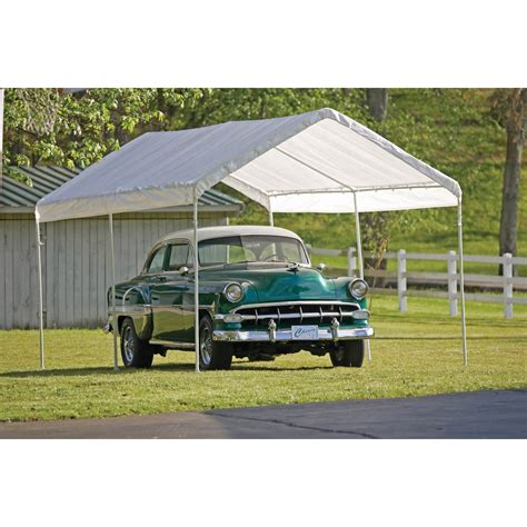 Pop Up Cer Awning by Quality Car Canopy To Protect The Car Decorifusta
