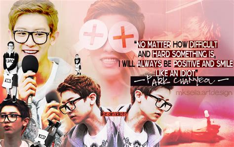 exo quotes wallpaper exo chanyeol quotes quotesgram