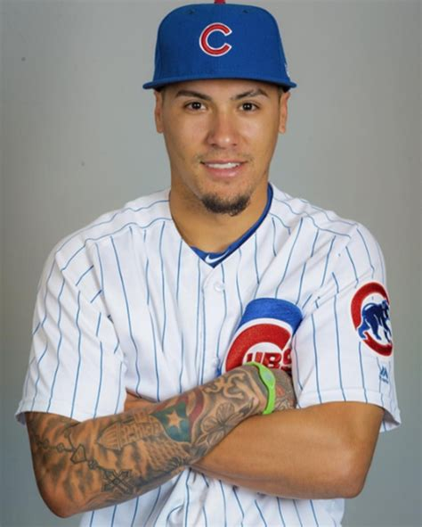 javier baez has new flamboyant outlook team weighs in