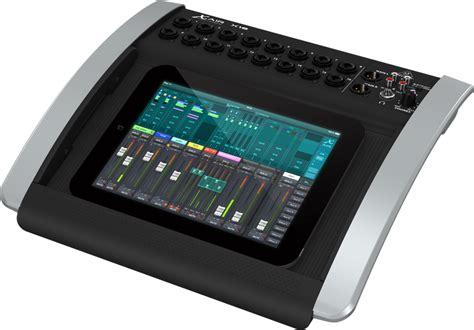 Mixer X Air behringer x air x18 digital mixer
