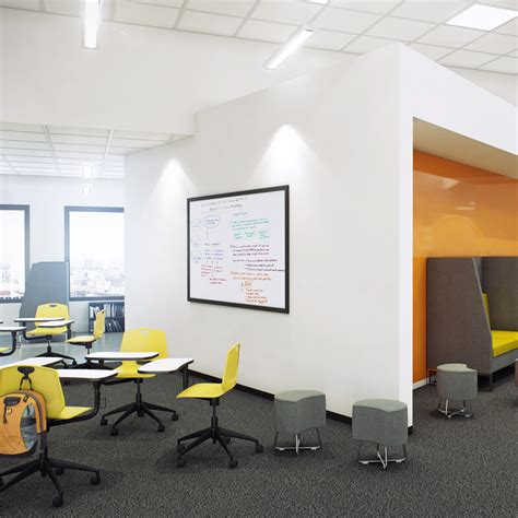 Classroom Layout Importance | the importance of classroom design and its impact on
