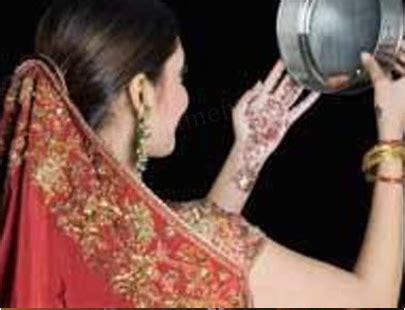 indian hairstyles for karwachauth karwa chauth
