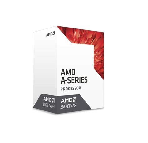 Amd Am4 Bristol 7th Amd Pro A10 9700 Apu amd 7th a10 9700 apu am4 processor