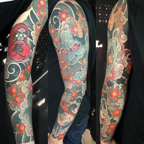 traditional japanese tattoo sleeve best 25 japanese meanings ideas on