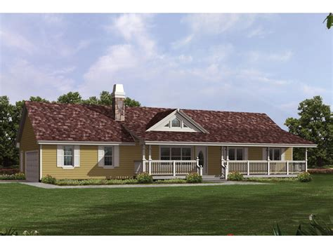 ranch style house plans with front porch ranch style house with front porch on ranch floor plans covered luxamcc