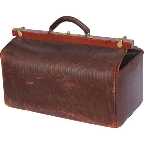 Fantique Bag antique doctors bag trend bags