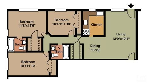 3 bedroom apartments in dorchester awesome 3 bedroom apartments in dorchester contemporary