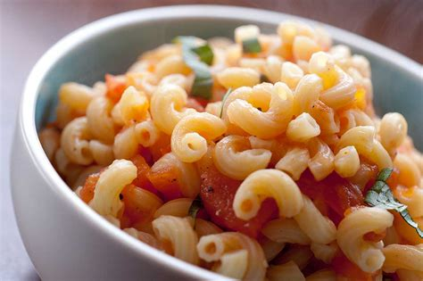 Mac And by Macaroni And Tomatoes S Ambrosia