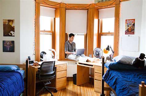 Vassar College Rooms by Davison House Office Of Residential Vassar College