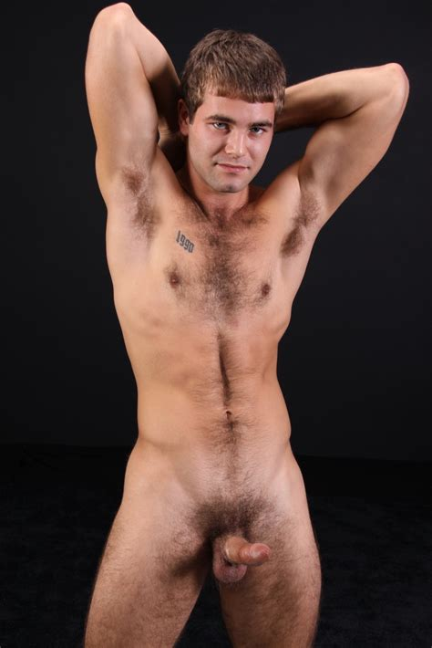 Hairy And Handsome Jock Jamie Naked Guys Hot Naked Boys And Men At Naked Guys Blog