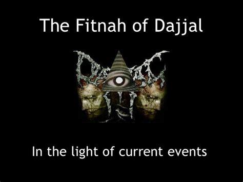 illuminati dajjal fitnah of the dajjal
