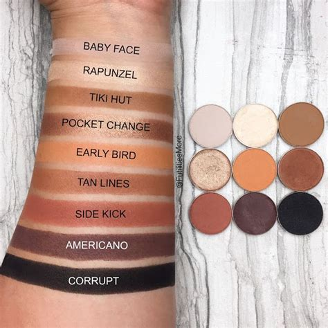 Make The Palette 17 best ideas about dupe makeup on cheap