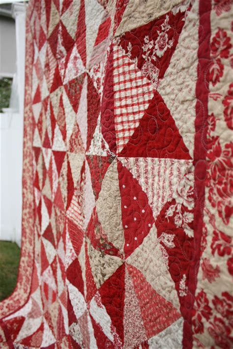General Quilts by General Hour Glass Quilt Diary Of A Quilter A
