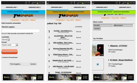 most popular youtube converter yabeat yabeat app download freeware de