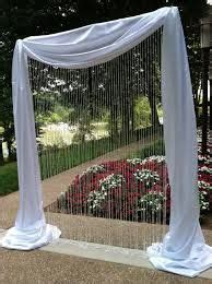wedding backdrop using pvc pipe 1000 images about pvc backdrop ideas on pvc