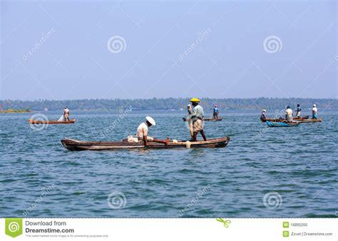 fishing boat price kerala fishing in kerala editorial image image 16895200