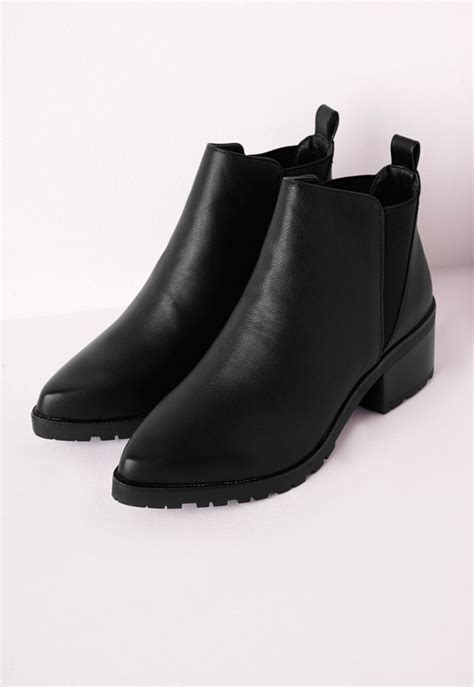 pointed toe chelsea boots black boots chelsea boots