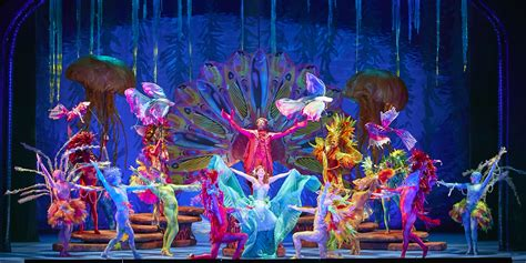 true colors theater theater shows true colors in an outstanding mermaid