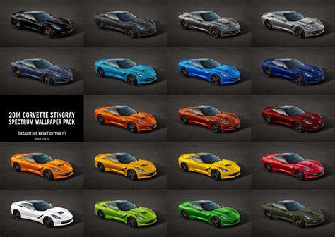 Colors For 2016 Corvette 2017 2018 Best Cars Reviews